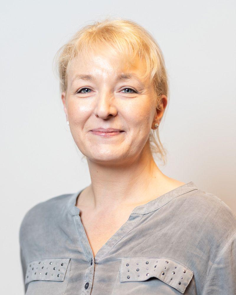 Birgit Klesse