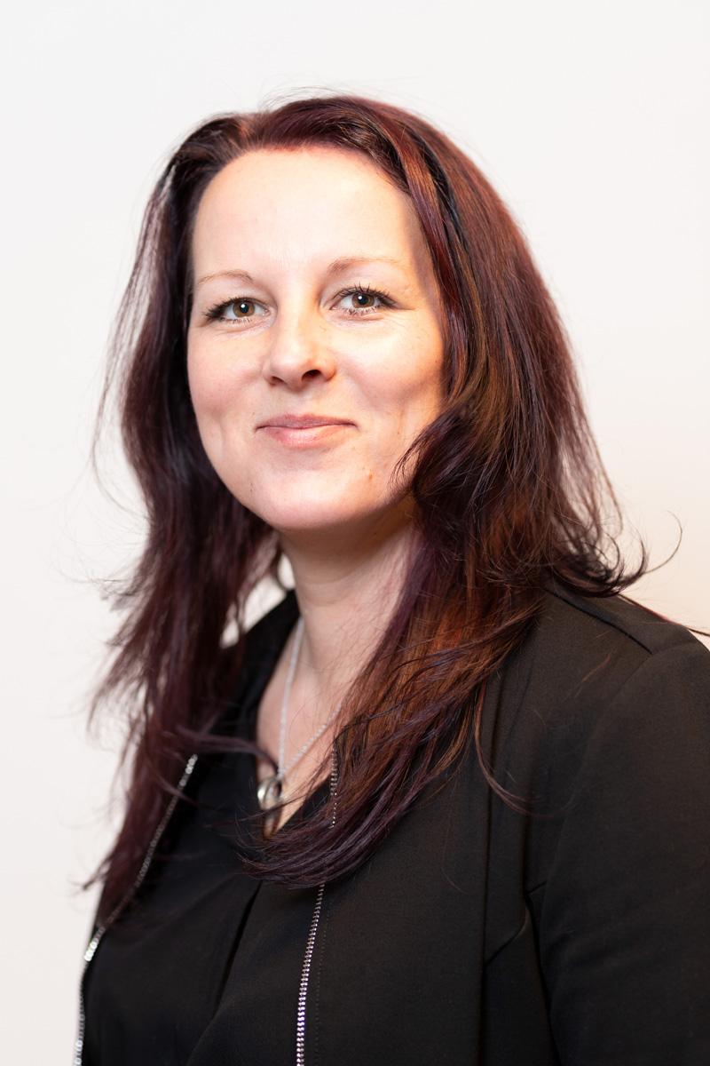 Dana Frenzel