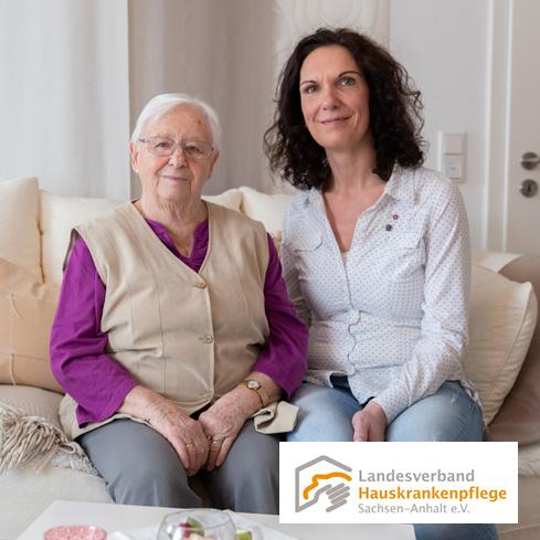 Engagiert im Landesverband <span>der Hauskrankenpflege Sachsen-Anhalt e.V.</span>
